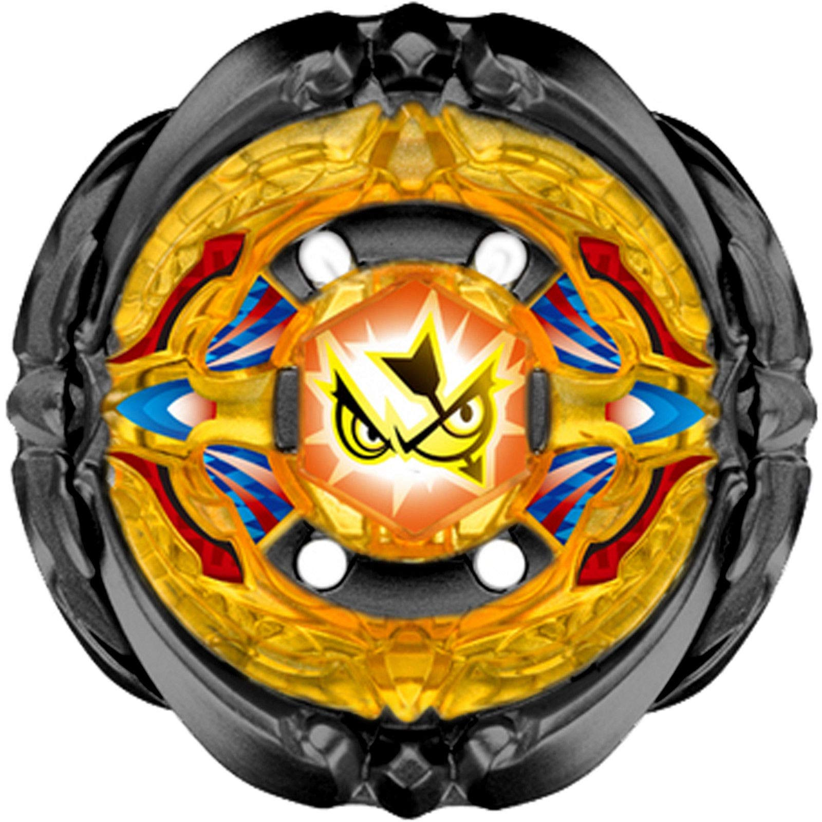 AmazingShopers Black Special Edition Flash Sagittario WBBA Beyblade