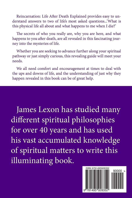 Reincarnation: Life After Death Explained
