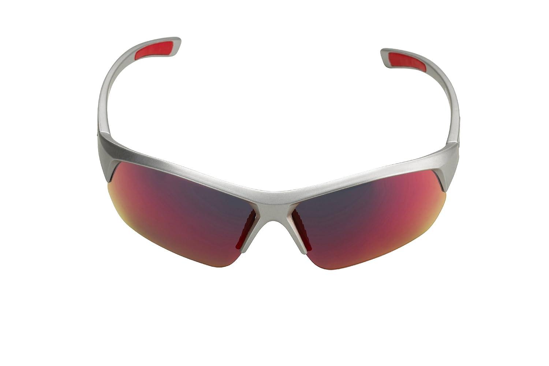 Sportbrille von Swisseye, Airstream, titanium