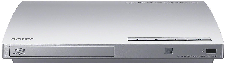 Sony BDP-S186 Blu-ray Player Windows 7 64-BIT