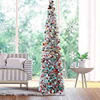 Fonder Mols 5ft Collapsible Artificial Christmas Tree