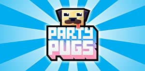 Party Pugs: Beach Puzzle GO! by Channel 4 TV