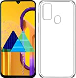Carrywrap Back Cover case for Samsung Galaxy M30s