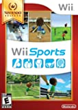 Wii Sports by Nintendo (Renewed)