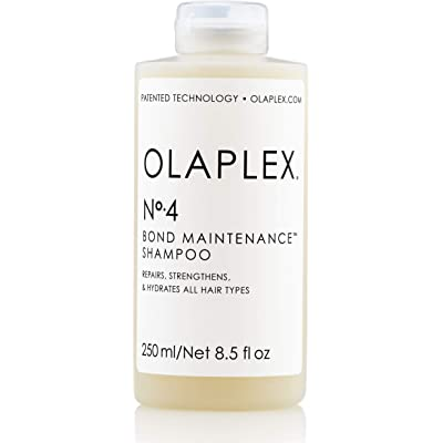Olaplex E001-19P-006672 No.4 Bond Maintenance Shampoo, 250 ml/ 250 g