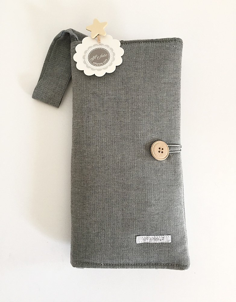 Guarda pa/ñales y toallitas neceser para beb/é de ElfieFate/® Algod/ón 100/% hecho a mano artesanalmente en Espa/ña Env/ío Gratis!