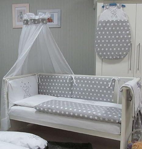 """Café con diseño de bebé juego de ropa de cama """"diseño de gatos"""""""