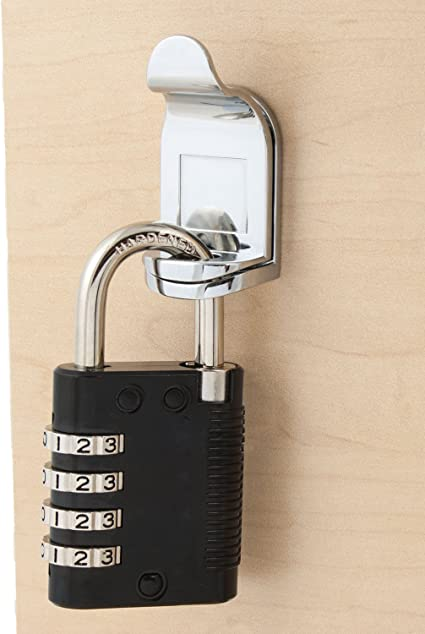 Amazon.com: FJM Security SX-575 & KEY - Candado con llave ...