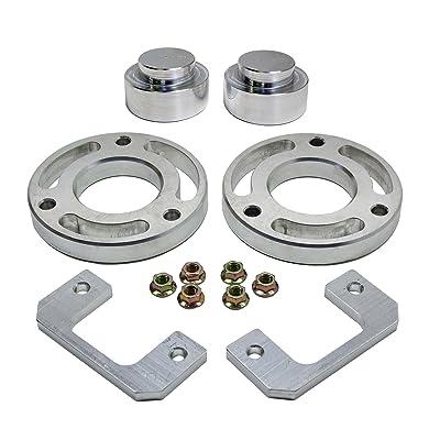 ReadyLift 69-3015 Smart Suspension Technology Lift Kit: Automotive