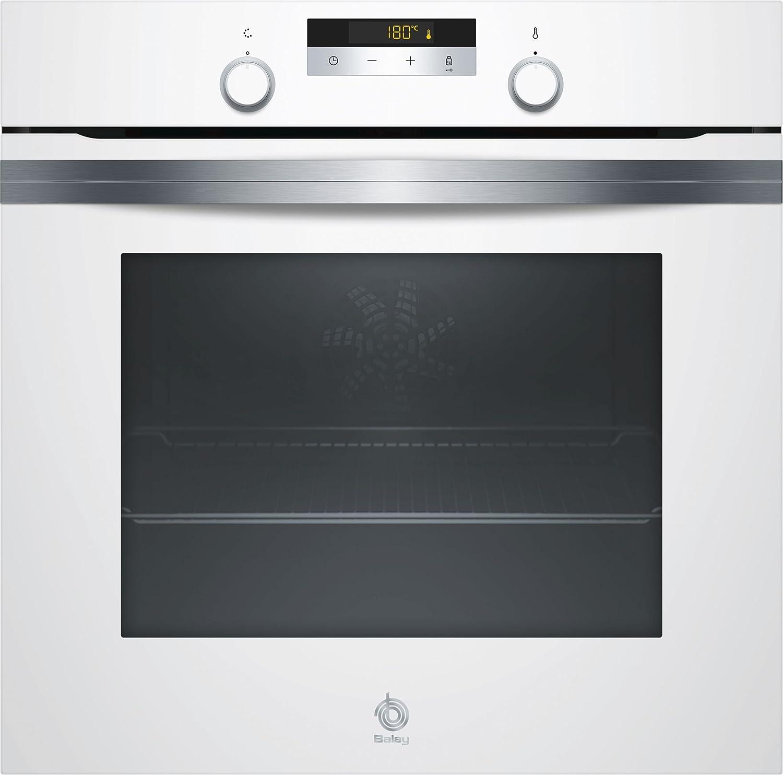 Balay 3HB5848B0 - Horno (Medio, Horno eléctrico, 71 L, 3600 W, 71 L, 3600 W): Amazon.es: Stopcrazy - Electrodomésticos al mejor precio.