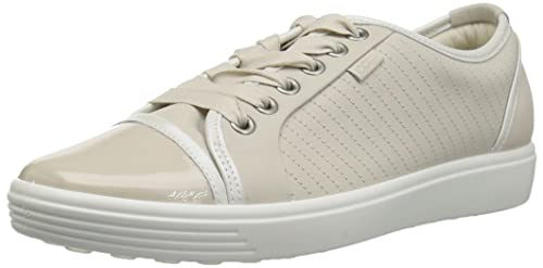 94507dd832 ECCO Women's Soft 7 Ladies Sneaker