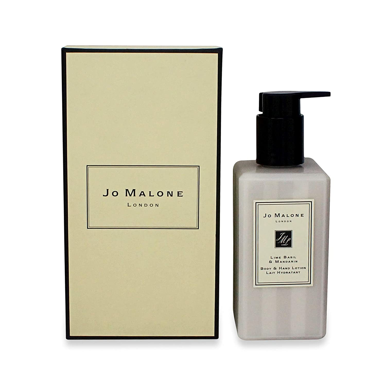 Jo Malone Lime Basil & Mandarin Body & Hand Lotion 250ml/8.5oz