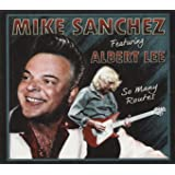 So Many Routes - feat. Albert Lee (2014)