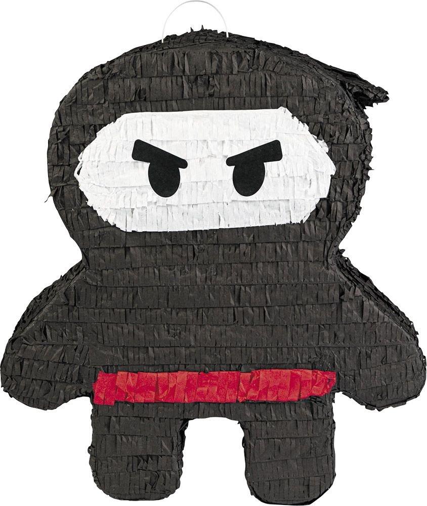 Ninja Warrior Pinata