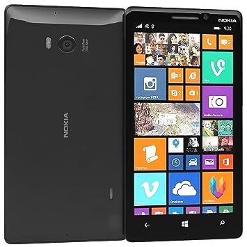 Nokia Lumia 930 - Smartphone Orange libre Windows Phone, (Pantalla ...
