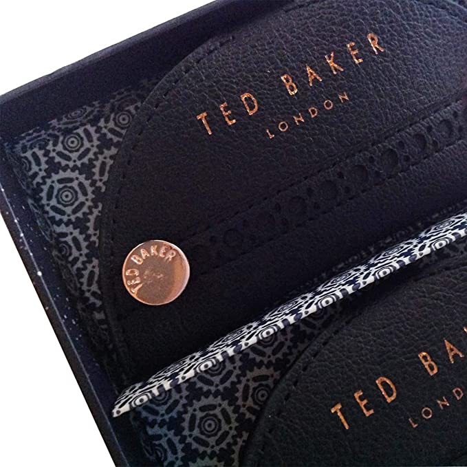 b954a5504 Ted Baker Space and Time Key Holder and Cable Wrap Set
