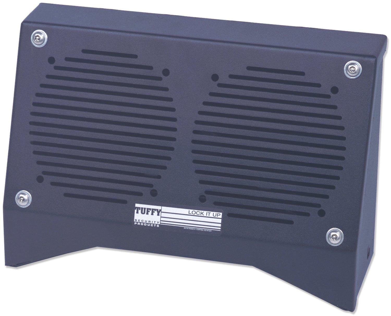 Tuffy Dual Speaker Security Box
