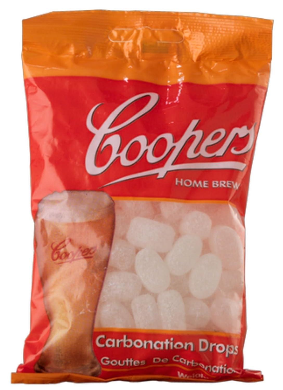 Coopers Carbonation Drops (250g) Bigger Jugs