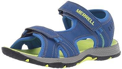 707f1593e147 Merrell Boys  Panther Sandal