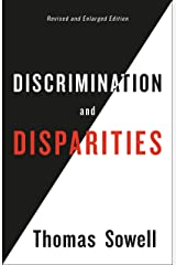 Discrimination and Disparities Kindle Edition