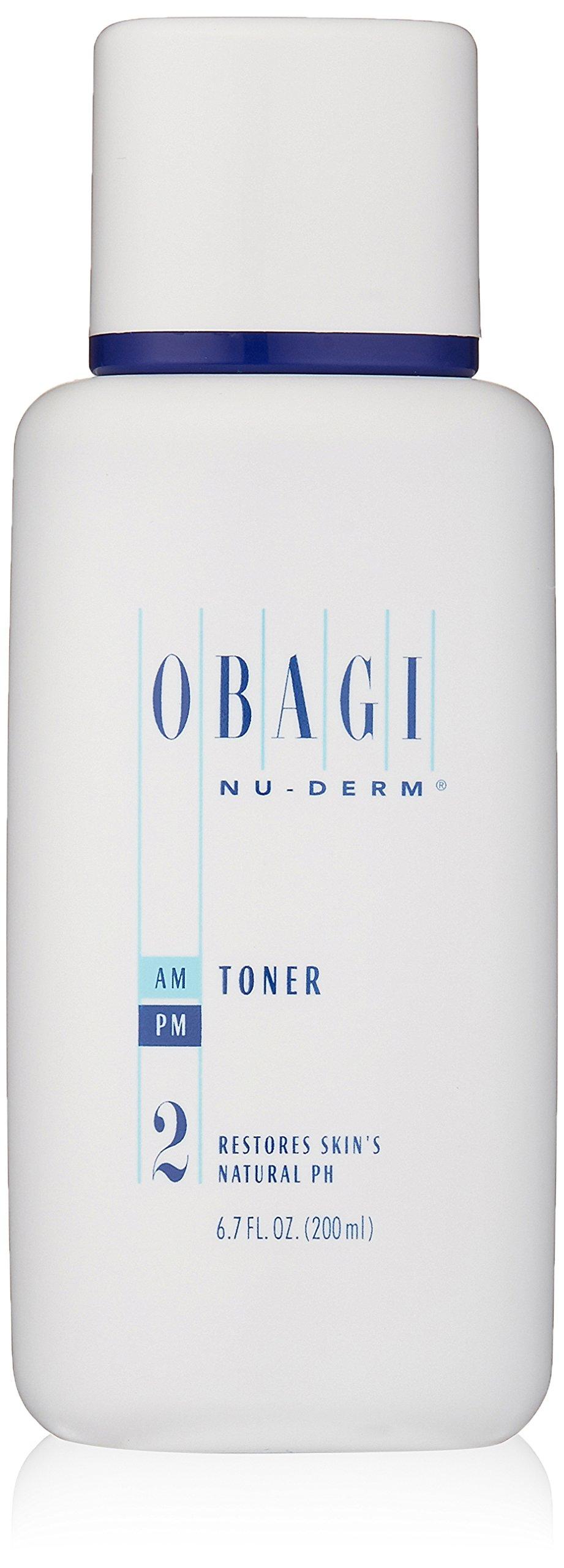 Obagi Nu-Derm Toner, 6.7 Fl Oz by Obagi Medical