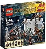 LEGO LofTR/Hobbit 9471 - L'esercito di Uruk-hai