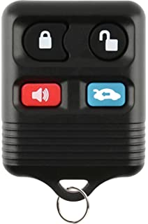 95430-2T000 FCC Beefunny 315MHz P//N NYOSEKS-TF10ATX Replacement 3+1 4 Button Remote Car Key Fob for Kia Optima 2011-2013 2