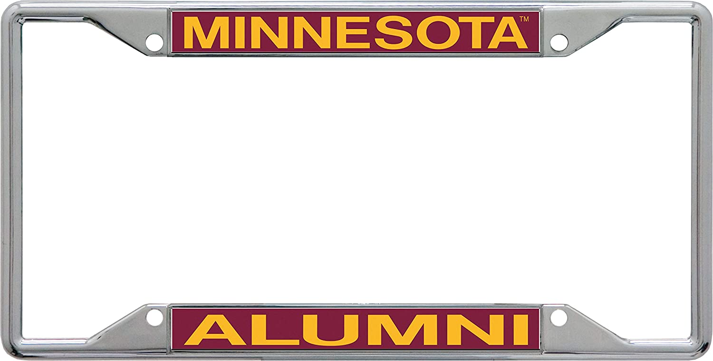 Wincraft DePaul University Alumni Premium License Plate Frame