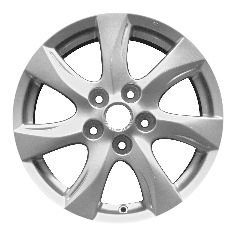 Mazda 3 Lug Pattern Interesting Inspiration Ideas