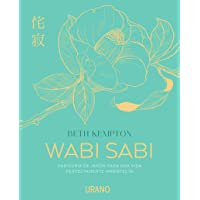 Wabi sabi (Spanish Edition)