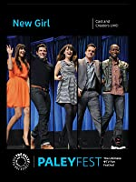 New Girl: Cast and Creators Live at PALEYFEST