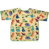 AM PM Kids! Art Smock, Dino-mite