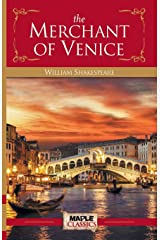 The Merchant of Venice Paperback