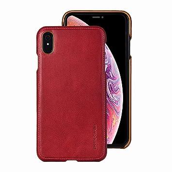 coque iphone x cuir apple