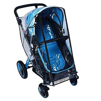 Amazon.com: Funda protectora para cochecito de bebé ...