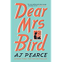 Dear Mrs Bird: The Richard & Judy Book Club Pick and Sunday Times Bestseller