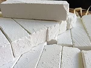 MONASTIC SAWN pezzi 110 g Chalk bits commestibili per alimenti