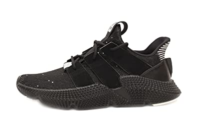 best website 05f6a 721e7 adidas Prophere Mens in BlackWhite, 7