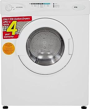 IFB 5.5 kg Dryer (Turbo Dry)