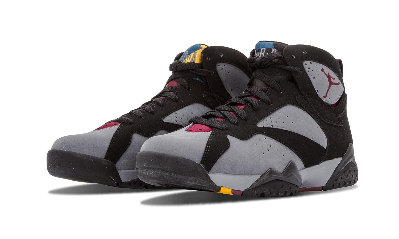 Amazon.com | Nike Mens Air Jordan 7 Retro Leather Basketball Shoes |  Basketball