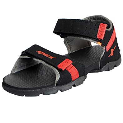 0ba2a91b24d Sparx Men s Athletic   Outdoor Sandals  Buy Online at Low Prices in ...