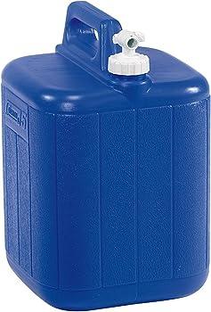 Coleman 5-Gal. Water Carrier