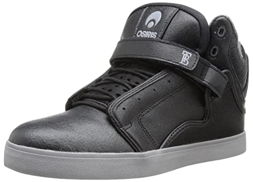 958ee5b859 Osiris Shoes Mens Bingaman Skateboarding Shoes
