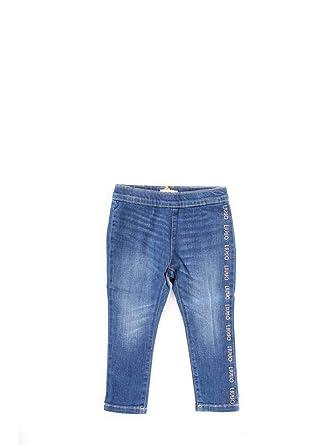 Liu Jo K19135 Pantalones Vaqueros Chica Azul 5A: Amazon.es ...