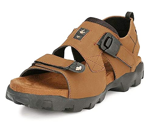 6d388845cf40e9 Austin Justin Synthetic Outdoor Men Sandals And Floaters  Buy Online at Low  Prices in India - Amazon.in