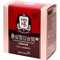 CheongKwanJang Capsule di Estratto di Ginseng rosso coreano