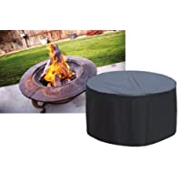 Large Firepit Cover