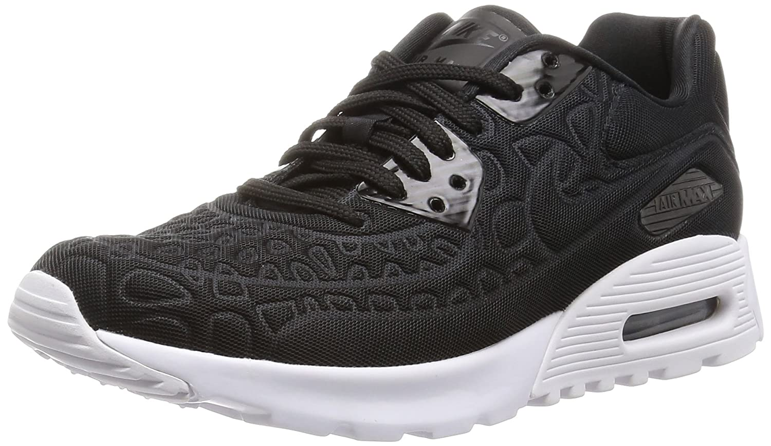 newest dfcba d9f7c Amazon.com   Nike Womens Air Max 90 Ultra Plush Running Trainers 844886 Sneakers  Shoes   Fashion Sneakers