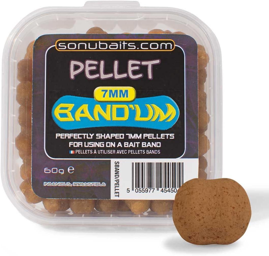Sonubaits Bandums 60 g Dose