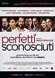 perfetti sconosciuti (dvd) [Italia]